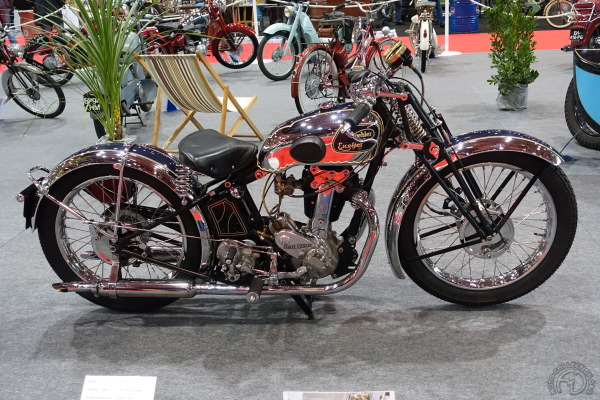 Koehler Escoffier 350 KLS4C 1938-21