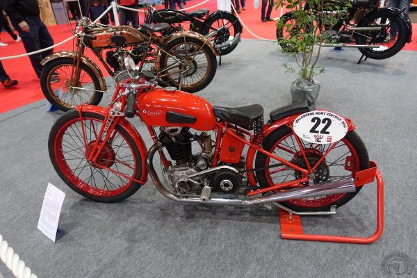 Koehler Escoffier 350 KPLS4S 1936-9