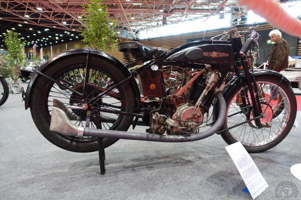 Koehler Escoffier 500 K50-1927-5