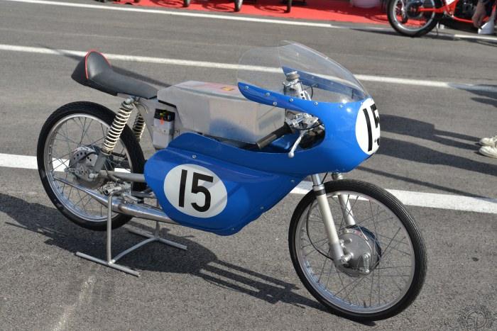 Kreidler 50 Leconte 1969-18