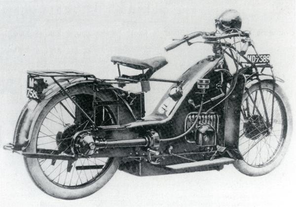 Motos | Moto Collection | Le Blog Moto Collection
