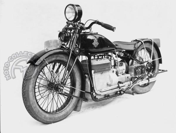 L'échec de MAT, une 500 four tchèque en 1928