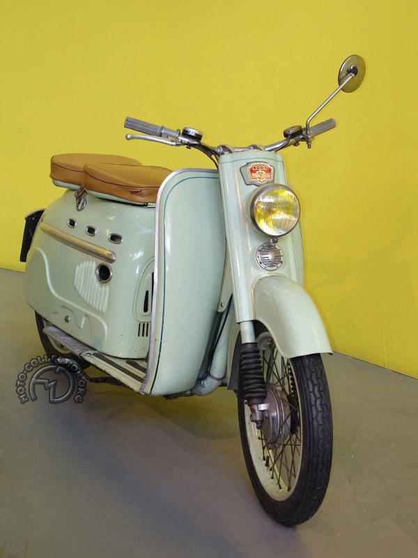 Manurhin 75 MR 1956-56