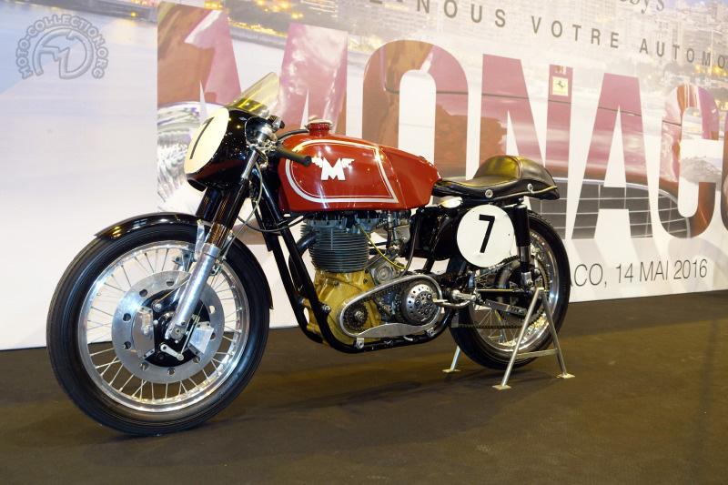 Matchless G50-925