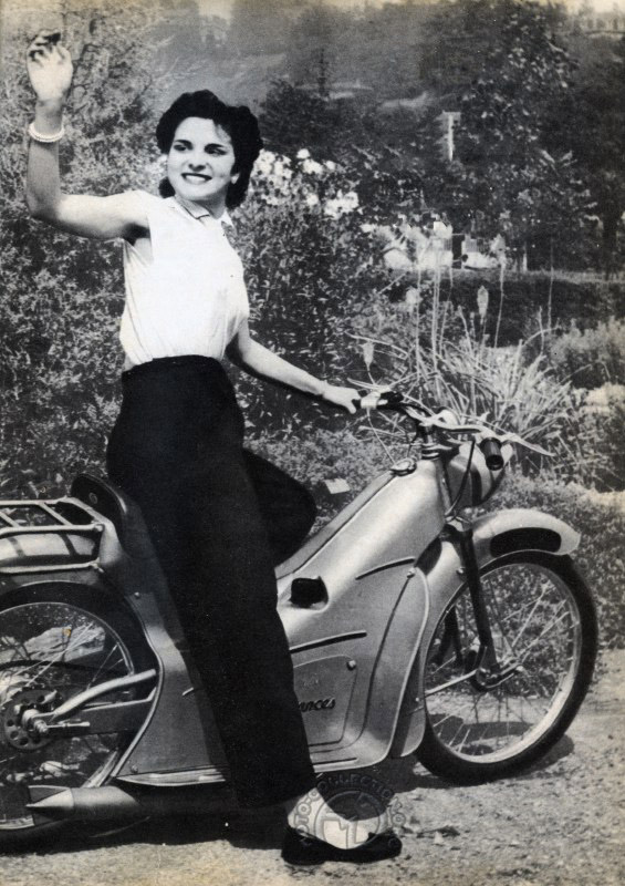 Mercier 98 Vacances 1954-6