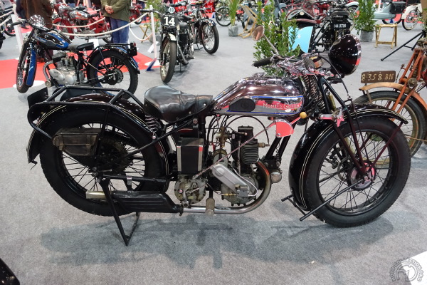 Monet Goyon 350 NF 1930-45