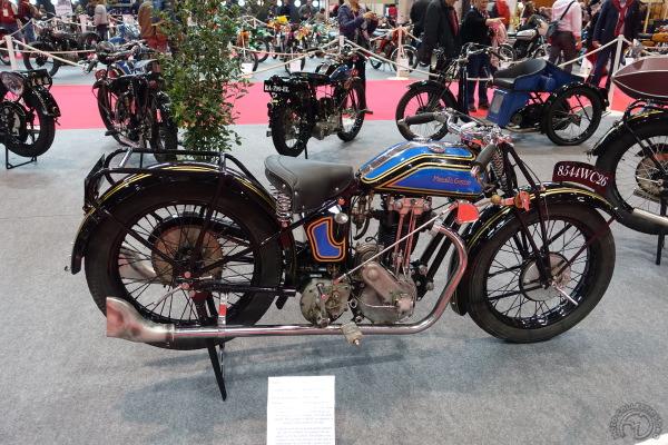 Monet Goyon 500 H 1929-26