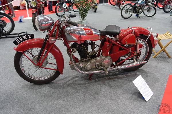 Monet Goyon 500 LS5LSA 1938-19