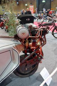 Monet Goyon 750 V2 Torpedo 1922-30