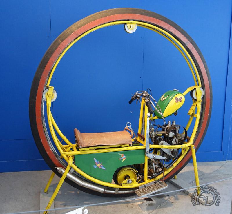 200 kg, 60 km/h - Ferdinant Schlenker