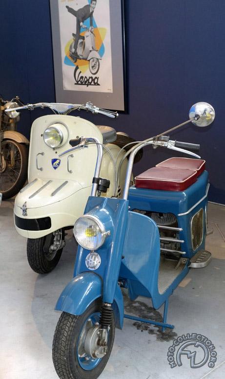 Mors Speed 125-1952-20