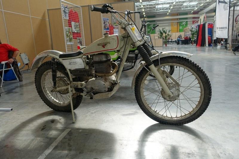 Motobécane 232 trial