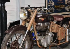 Motobécane 350 Superculasse 1946-8
