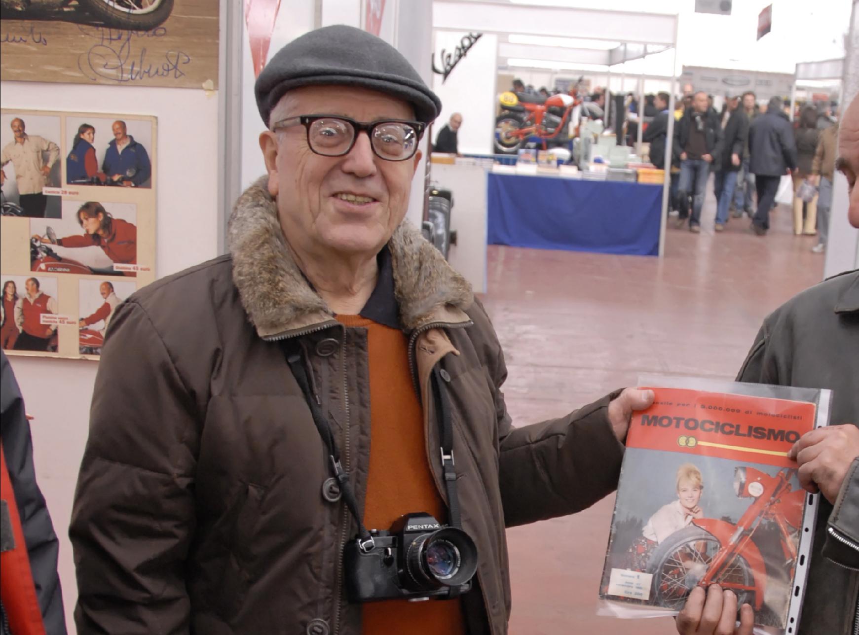 Collection Moto  Carlo Perelli