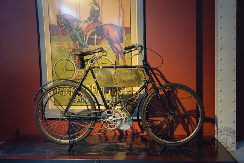 Peugeot 1,5HP DLP Zürcher 1902-12