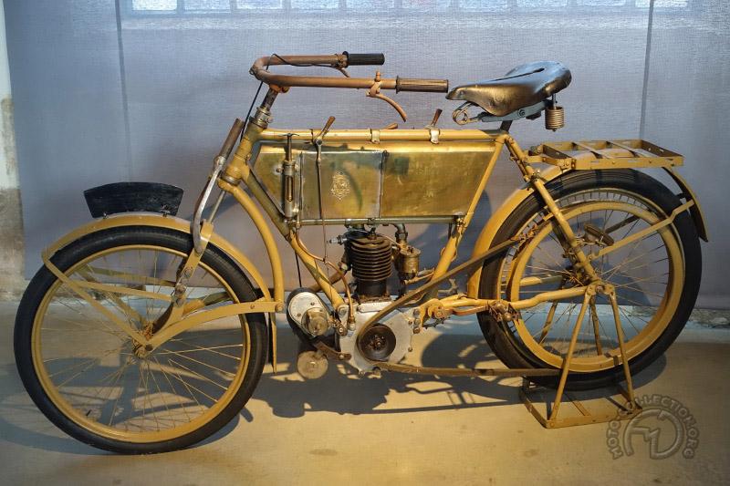Peugeot 250 - 1905-13