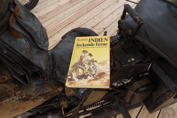 Max Reich a raconté son long périple dans cet ouvrage disponible en allemand et en anglais.