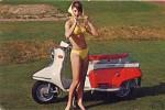 Fuji 90 Rabbit 1950