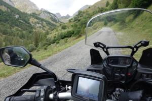 S321 vers Campo Molino