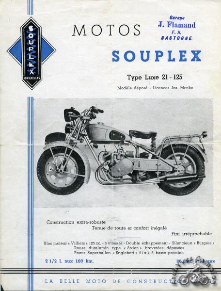 Catalogue 1948.