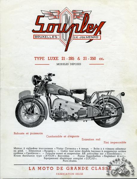 Catalogue 1948