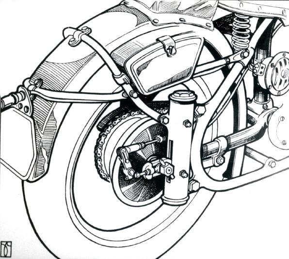 Motos Standard : le simple ACT né du protectionnisme Standard-500-Rex-Sp-38-010