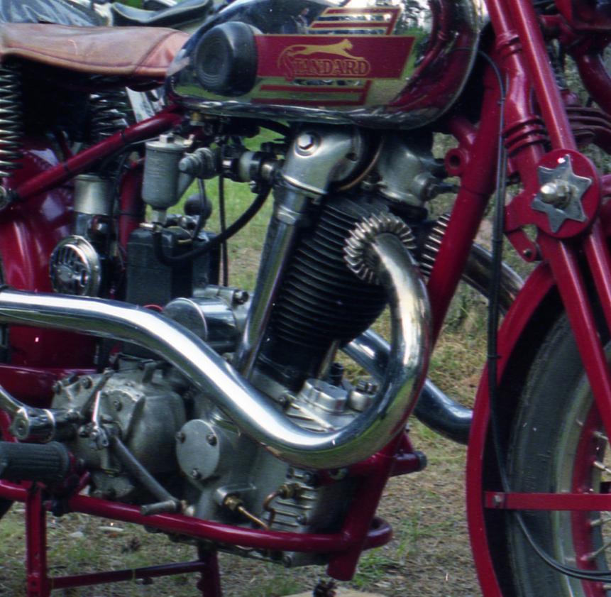 Motos Standard : le simple ACT né du protectionnisme Standard-500-Rex-Sport-1938-2