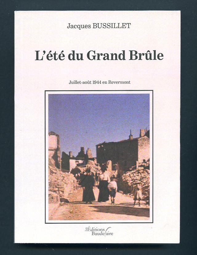 Un livre de famille jusqu'à la couverture : un autochrome du docteur Henri Bussillet.