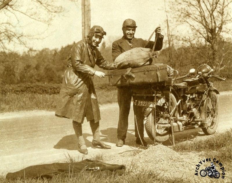 Terrot 500 NT 1927