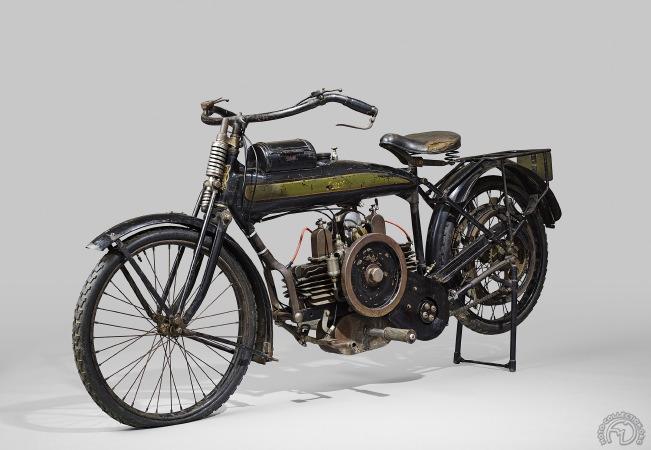 «Concept-car. Beauté pure» au musée de Compiègne