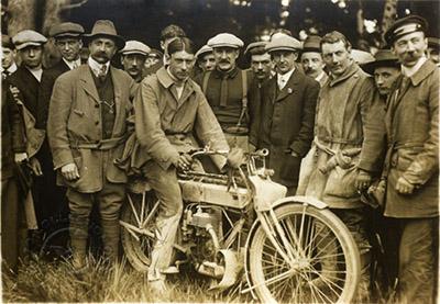 Triumph-500 H 1912-12