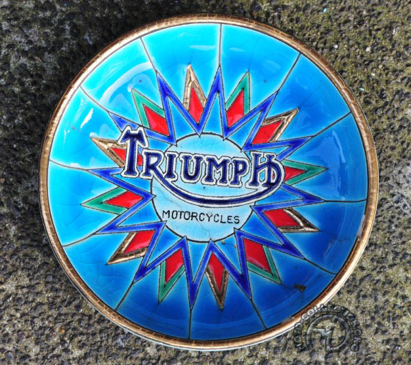 Triumph Longwy