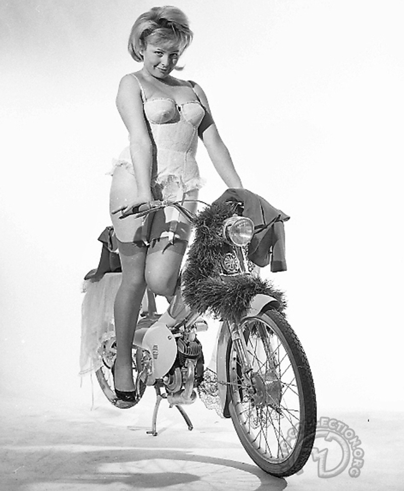 Cyclos pliables | Le Blog Moto Collection