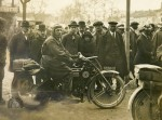 La Viratelle 350 de Dyon au Tour de France 1922