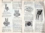 """""""La Moto"""" 1921 donne un descriptif complet du fonctionnement de la boîte de vitesses préselective."""
