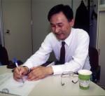 """""""Le développement de ce moteur fut un vrai cauchemar"""" me raconte Shiro Nakamura en 1994"""
