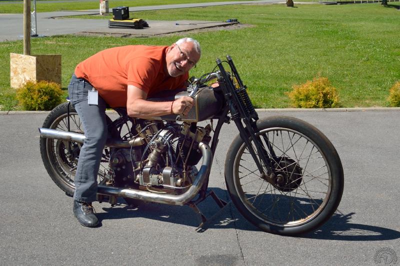 Zenith 1600 Super Kim 1927- FMD-11