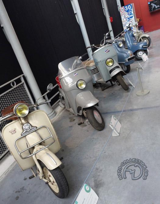 Motobécane Motoconfort 125 svh 1955- Bernardet E51, Bernardet xx, Terrot, Peugeot S55 Motobéconfort SV 1954