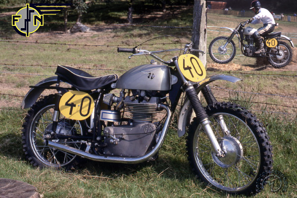 FN Grand Prix motocross motocyclette motorrad motorcycle vintage classic classique scooter roller moto scooter