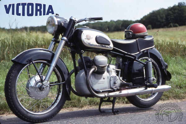 Victoria V 35 Bergmeister motocyclette motorrad motorcycle vintage classic classique scooter roller moto scooter