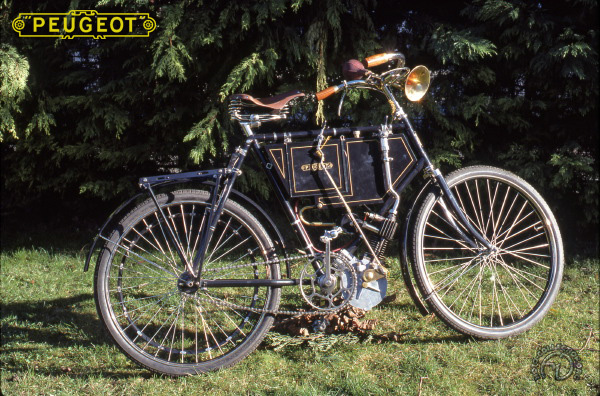 Peugeot Motobicyclette motocyclette motorrad motorcycle vintage classic classique scooter roller moto scooter