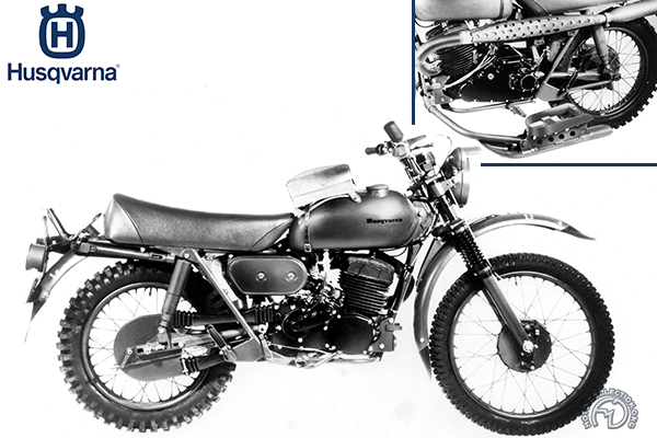 Husqvarna WR automatique motocyclette motorrad motorcycle vintage classic classique scooter roller moto scooter