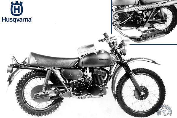 husqvarna wr automatique moto passion moto collection fran ois marie dumas. Black Bedroom Furniture Sets. Home Design Ideas