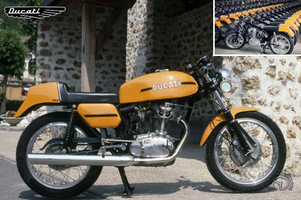 ducati mk 3 desmo moto passion moto collection fran ois marie dumas. Black Bedroom Furniture Sets. Home Design Ideas