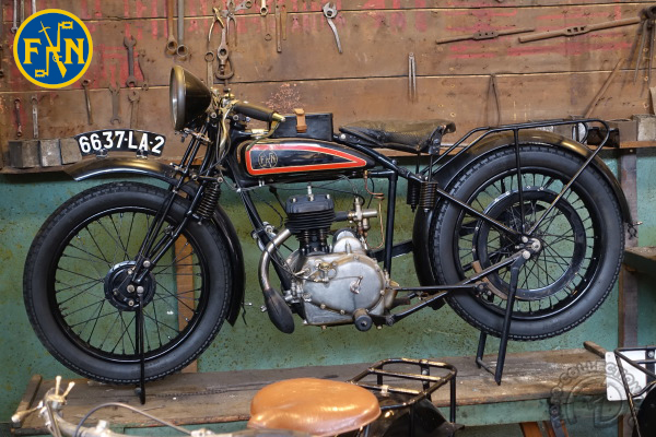 FN M 70 motocyclette motorrad motorcycle vintage classic classique scooter roller moto scooter