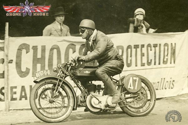 Gnome et Rhone D motocyclette motorrad motorcycle vintage classic classique scooter roller moto scooter
