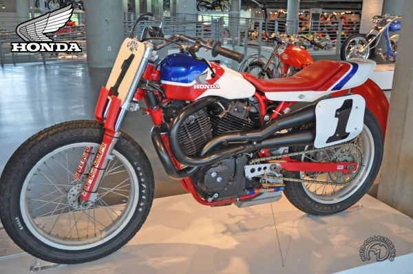 Collection Moto Honda 750 1990-