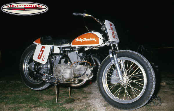 Aermacchi Harley Davidson CR-S  Short Track motocyclette motorrad motorcycle vintage classic classique scooter roller moto scooter