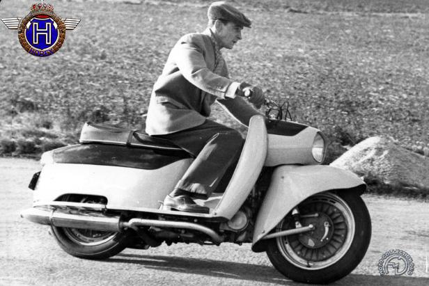 horex rebell moto passion moto collection fran ois marie dumas. Black Bedroom Furniture Sets. Home Design Ideas