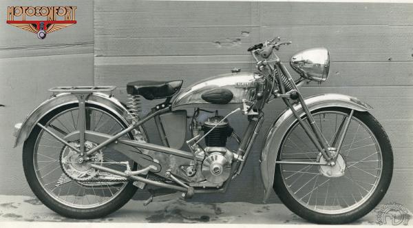 Motobécane - Motoconfort AB 1 motocyclette motorrad motorcycle vintage classic classique scooter roller moto scooter